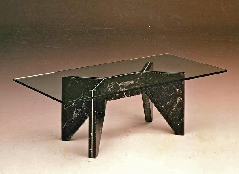 Basamenti Per Tavoli In Cristallo.Design Pio Porcinai Designer Sito Ufficiale